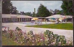 FL Ocala Fairways Motel