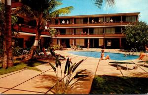 Hawaii Waikiki White Saands Hotel