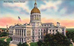 State Capitol,Atlanta,GA