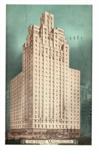 14212  New York City  The Hotel Wellington