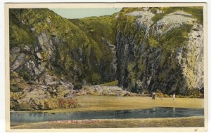 Guernsey; Petit Port Bay, PPC, Unposted, c 1930's