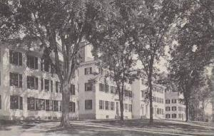 New Hampshire Hanover Dartmouth College Dartmouth Row Albertype