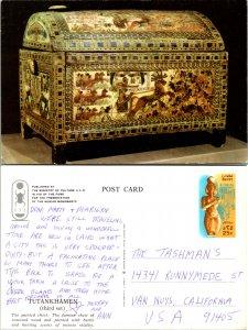 Tutankhamen (10504)