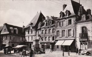 France Pontivy Place du Martray Photo