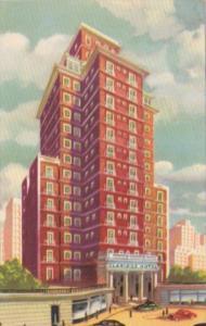 Argentine Buenos Aires Claridge Hotel