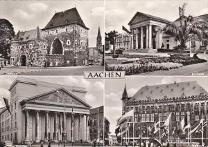 Germany Aachen Multi View