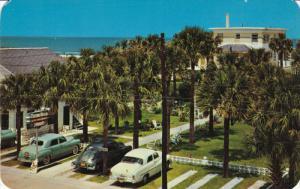 OCEAN VILLA , DAYTONA BEACH , Florida , 50-60s
