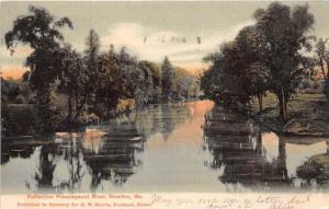 25000 ME Riverton  Presumpscot River