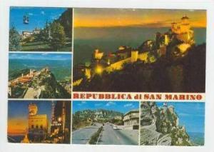 San Marino  6-view, PU-1983