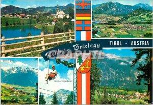 Postcard Modern Tirol Austria Reith bei Brixlegg