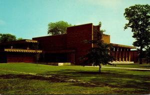 Missouri Springfield Walker Library Drury College