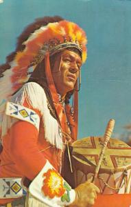 USA - American Indian Famous Chief 02.81
