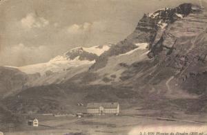 Switzerland Hospice du Simplon 02.45