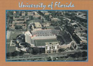 Stadium , University of Florida , GAINESVILLE Fl , 60-90s