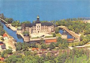 Vintage 1971 Postcard Vadstena Castle, Sweden C95