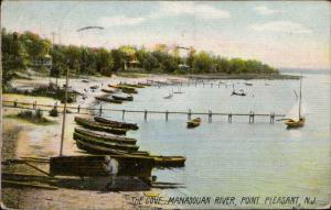 The Cove Manasouan River Point Pleasant New Jersey