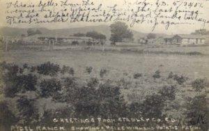 Rigel Ranch, Winning Potatoe Patch - Stanley, South Dakota