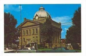 Court House, Osceola, Arkansas, 50-60s
