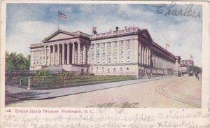 United States Trasury Washington DC 1906