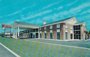 South Carolina Manning The Ramada Inn