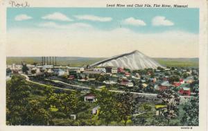 FLAT RIVER , Missouri, 1910-30s ; Lead Mine
