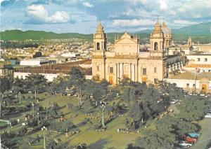 Catedral Metropolitana - Guatemala