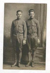 RP  Two USA Soldiers, 00-10s
