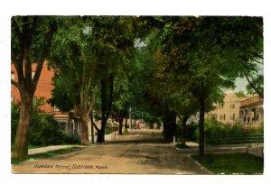 MA - Hopedale. Hopedale Street