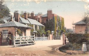 Maidenhead Old Toll Gate