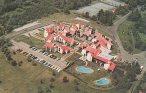 MAGOG , Quebec , Canada , 1950-60s ;  Auberge Cheribourg#2