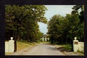 SC Oakley Park  EDGEFIELD SOUTH CAROLINA Civil War PC