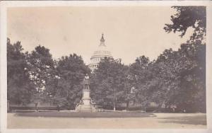 RP: Statue in Park , Washington D.C. , 00-10s