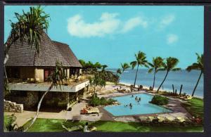 The Fijian Pool,Fiji BIN