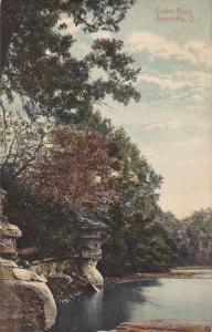 ZANESVILLE, Ohio; Cedar Rock, 00-10s