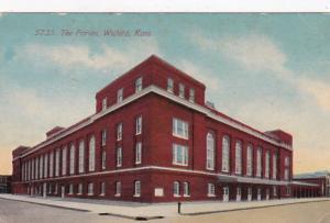 Kansas Wichita The Forum 1917