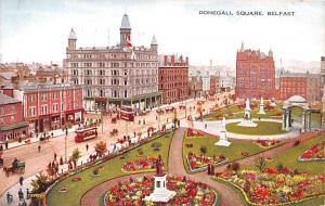 Belfast Ireland Donegall Square Belfast Donegall Square