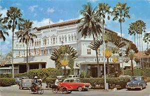 Singapore Raffles Hotel  Raffles Hotel