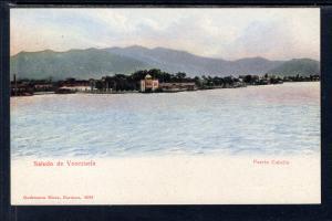 Puerto Cabello,Venezuela