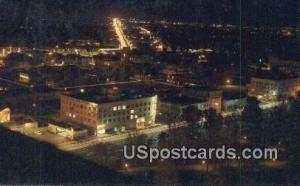 Fresno, California, Postcard       ;       Fresno, CA Post Card