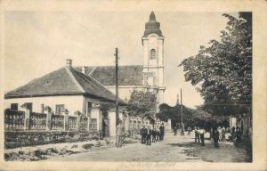 Czech Republic Pozdrav iz Cerevica 02.45