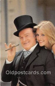 Bob Hope Movie Actor / Actress Sardonic, One Liner May 1976 Unused