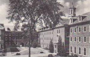 Minnesota Minneapolis Pioneer Hall University of Minnesota Albertype