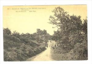LA ROCHE-MAURICE (Finistere), France, 00-10s   Roc'h-Morvan