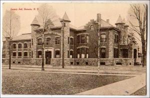 County Jail, Batavia NY