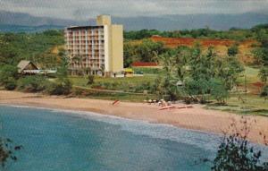 Hawaii Kauai Surf Resort Hotel On Kalapaki Beach