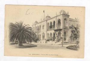 Mustapha, Algeria , PU-1904 Palais d'Ete du gouverneur