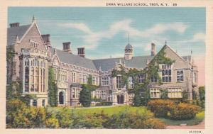 New York Troy Emma Willard School
