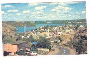 Flin Flon , Manitoba , Canada , 40-60s