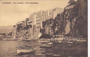 Italy Sorrento Casa Imperiale Hotel Tramontano