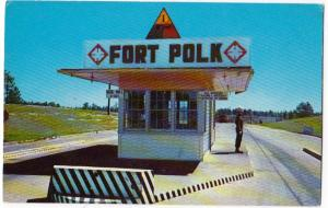 Fort Polk LA